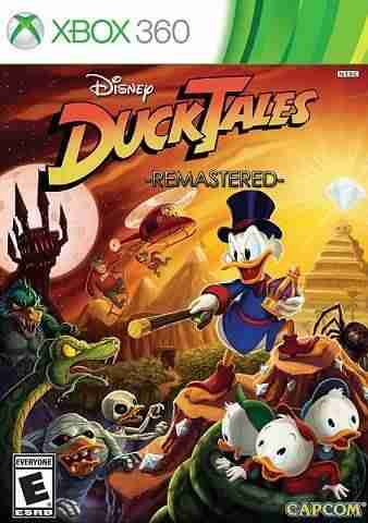 Descargar DuckTales Remastered [MULTI][USA][XDG2][COMPLEX] por Torrent